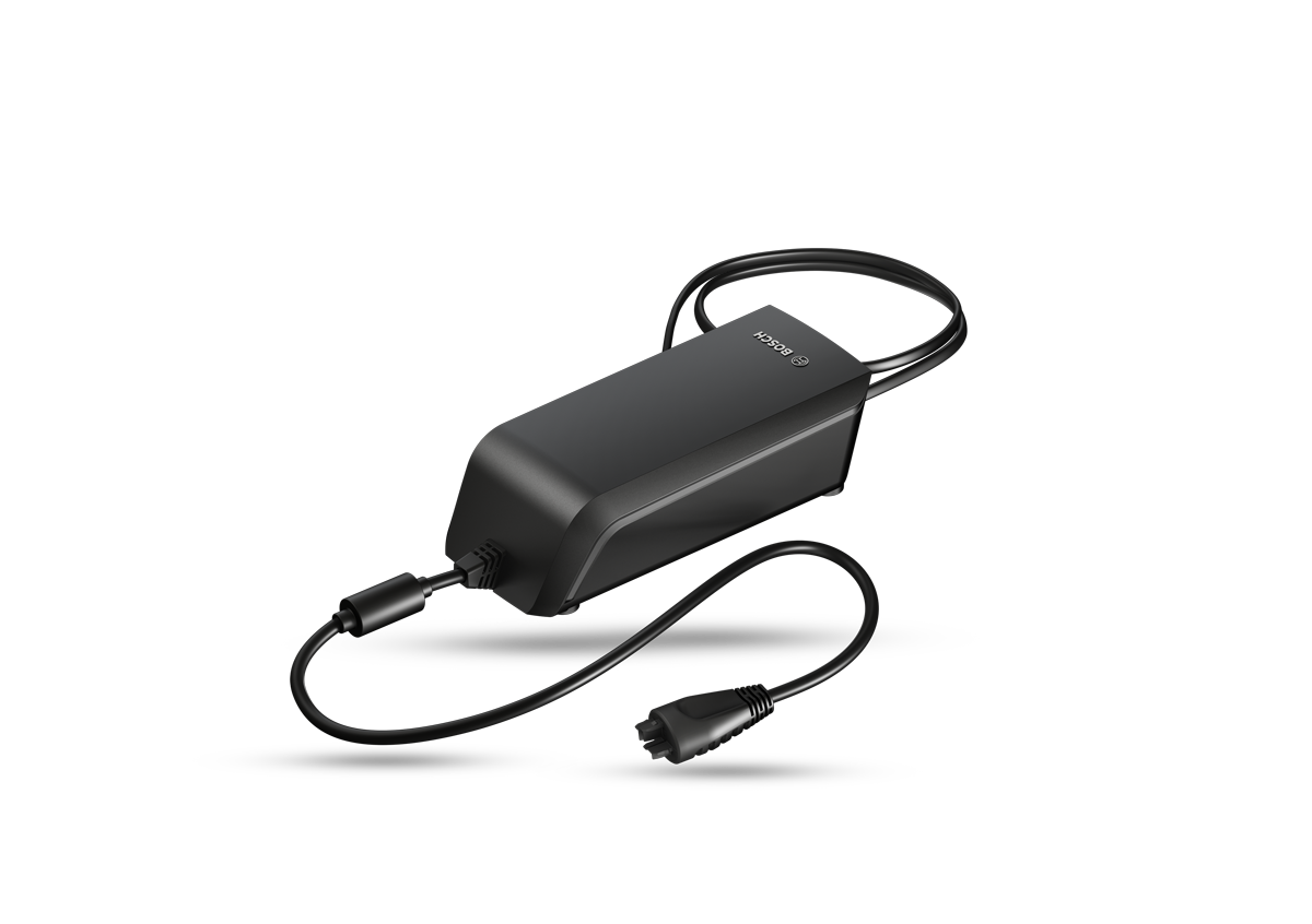 Charger: the eBike charging device for a quick energy burst