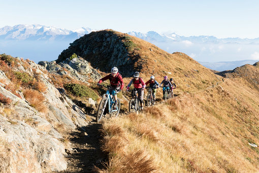 uphill flow expand your horizons with emtbs bosch ebike systems