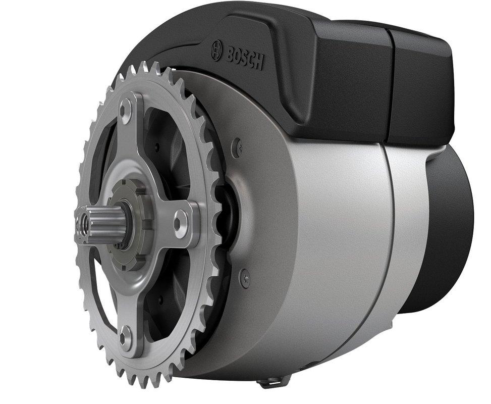 Active Line Plus Der Ideale Ebike Antrieb Bosch Ebike Systems