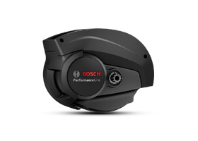 Bosch eBike PerformanceLine Drive Unit