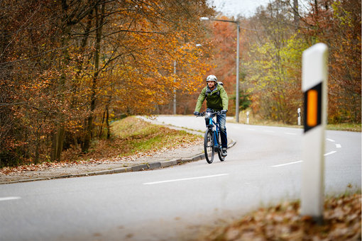 Preparing your eBike for winter