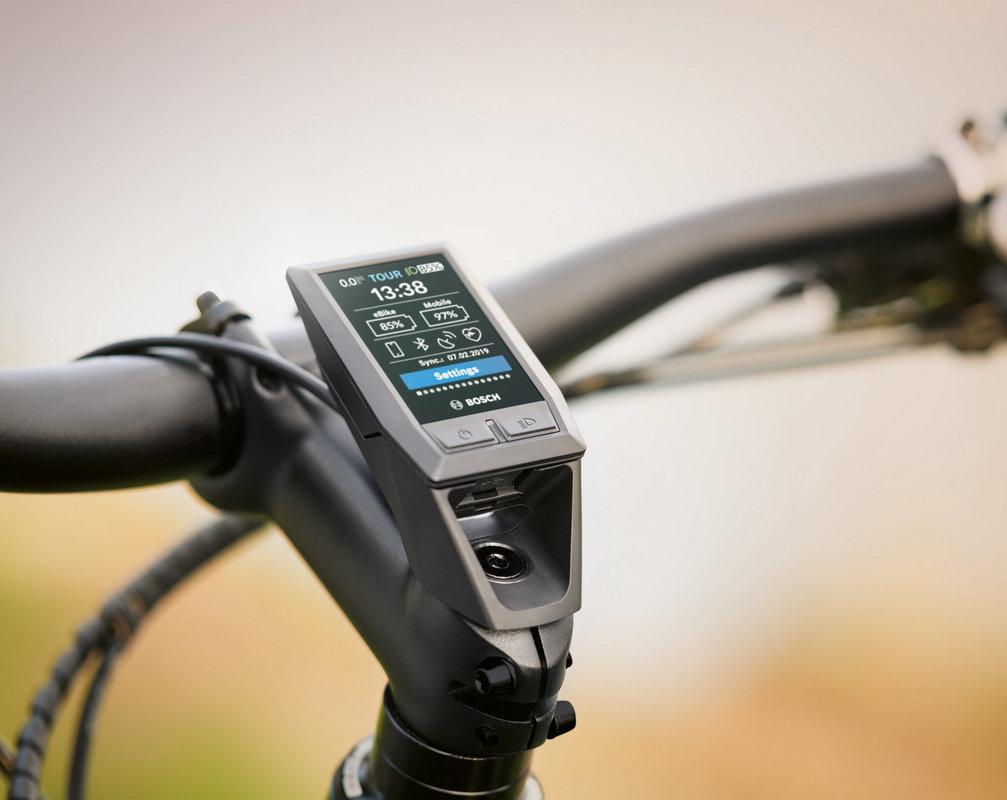 Bosch Ebike Connect Das Nyon Portal Für Navigation Und Fitness